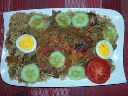 cuisine senegalaise cuisine sénégalaise recette du thiebou yapp aux vermicelle