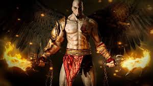 weird theory is kratos really the god of war