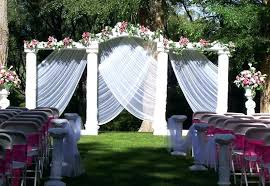 used wedding decor wedding decoration website