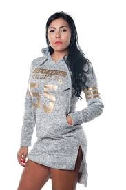 3038n hmfd 11ny grey mini dress hoodie sweatshirt 1 2 2 1