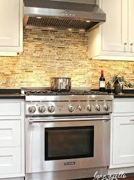 backsplash for small kitchen backsplash ideas for small kitchen snaphaven