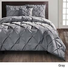 Gray Bedding Sets I Chose These Gray Bed Spread Because It Matched The Theme Of The