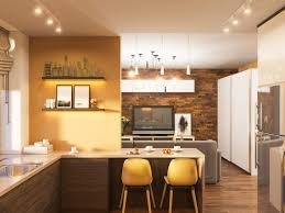 yellow kitchen walls white cabinets 20 inspiring kitchen paint colors mymove