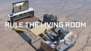 in the livingroom rule the living room from 10 000 with nvidia shield