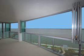 ezi aluminium systems wintergarden bifold window