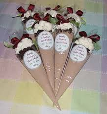 Wedding Favors For Bridal by Best 25 Chocolate Favors Ideas On Chocolate