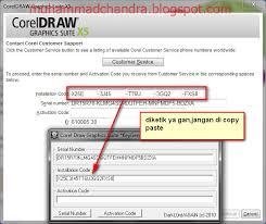 corel draw x5 trial free software tips trick komputer tutorial free download