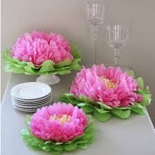 paper flower paper flower set for party decor butterflycraze butterflycraze