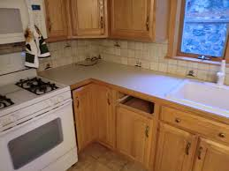 Acrylic Kitchen Cabinets Pros And Cons Best Types Of Countertops For Kitchens Design Ideas And Decor