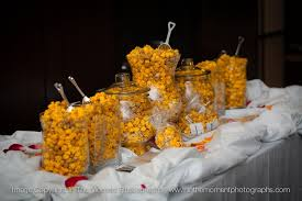 Garretts Popcorn Wedding Favors by The Popcorn Buffet Recipesbnb