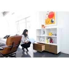 Bedroom Storage Furniture Spot On Square Roh Bookshelf Kindred