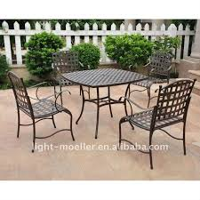 wrought iron outdoor dining table heb wrought iron patio furniture heb wrought iron patio furniture