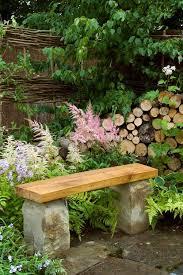 best 25 stone bench ideas on pinterest stone garden bench