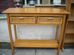 Gumtree Console Table Wooden Console Table In Poole Dorset Gumtree