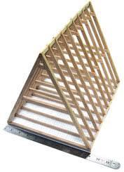a frame kits kelvin large a frame model house kit kelvin educational