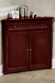 corner cabinet with doors hton bay 32 w corner cabinet with two wood doors wood cabinets
