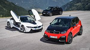 2018 bmw i3 and i family hd wallpaper 133