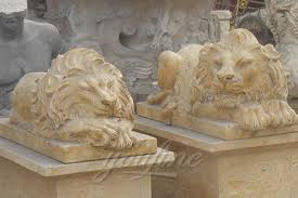 marble lions for sale sleeping marble lion statues outdoor for sale marble bronze lion