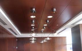 ceiling drop in glue up suspended grid ceiling decorative pvc
