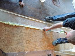 How To Start Installing Laminate Flooring How To Install Laminate Flooring Roses And Wrenches