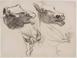 drawings by sargent museum of fine arts boston