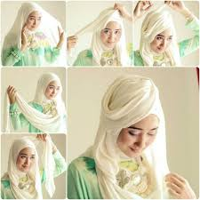 tutorial jilbab turban dian pelangi dian pelangi give tutorial how to wear hijab with long scarf