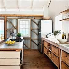 cuisine recup cuisine en bois clair beautiful deco cuisine bois clair cuisine en