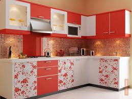 floral kitchen cabinet flat pinterest kitchens