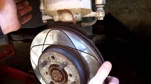 honda civic rotors how to change front brake rotors 2001 2005 honda civic