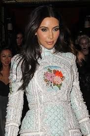 wedding dress kanye marries kanye in haute couture givenchy dress