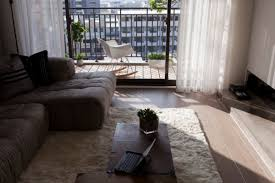 cozy and comfortable interior cozy and comfortable living room balcony a single
