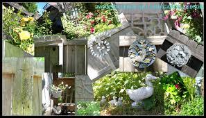 garden fence decoration ideas home design image luxury at garden