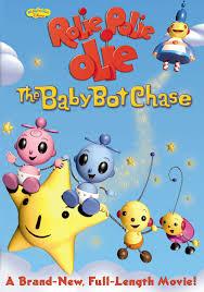rolie polie olie the great defender of fun disney movies