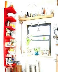ikea etageres cuisine etagere deco cuisine cuisine avec etageres condiments ikea idee deco