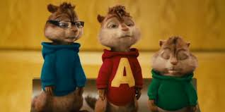 alvin chipmunks 4 opening star wars genius