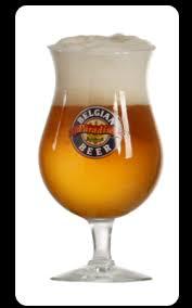 bicchieri birra belga interbrau birra per passione