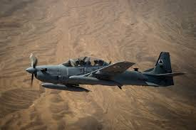 at 6 light attack aircraft us air force weighs buying throwback light attack planes air