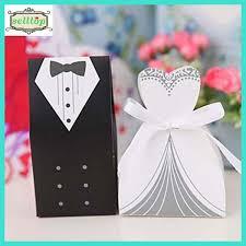 Wedding Candy Boxes Wholesale Wholesale Wedding Chocolate Paper Box Online Buy Best Wedding