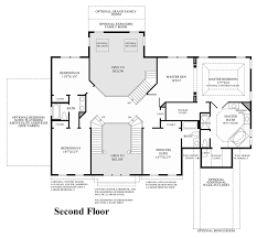 Carolina Country Homes Floor Plans Haymarket Va New Homes For Sale Dominion Valley Country Club