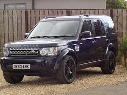 land rover pakistan used land rover discovery hse luxury for sale motors co uk