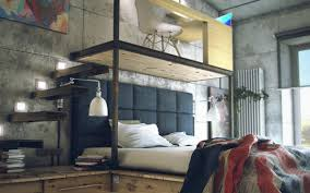 cool bed designs astonishing unusual bed bedroom cool rokcing design with grey and