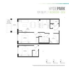 floorplans parkcityliving