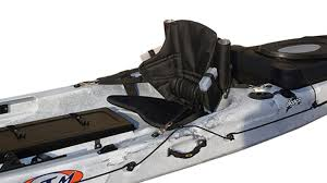 siege kayak angler luxe seat rtm fishing your kayak fishing specialist