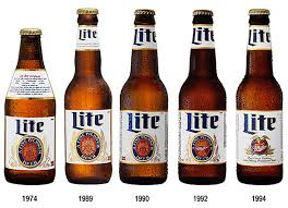 does light beer have less alcohol acitelli on history the origins of miller lite and light beer