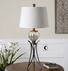 Yellow Table Lamp Interior Oristano Beige Table Lamp By Uttermost Lamps On The