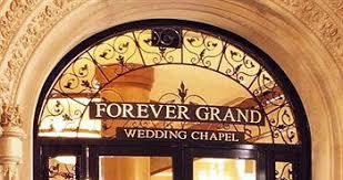 mgm wedding mgm grand vegas