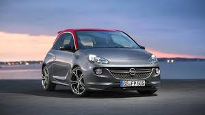 opel christmas opel adam s priced from u20ac18 690 in germany