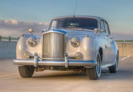 bentley classic 1959 bentley s1 saloon classic car photography by william horton