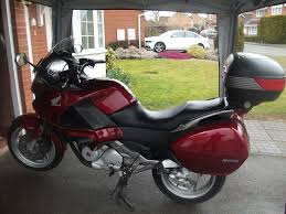 honda deauville honda deauville motorcycle cleaning norfolk