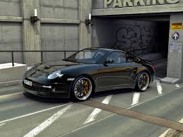 porsche 911 custom urban porsche 911 by dangeruss on deviantart